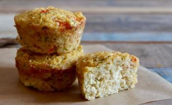 Quinoa-Breakfast-Muffin
